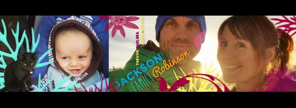 Jackson Family Robinson