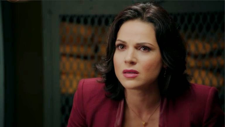 Regina, Evil Queen, Once Upon a Time