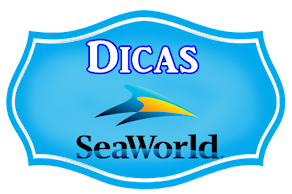 Dicas SeaWorld
