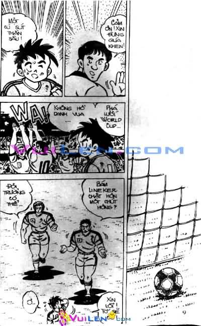 Jindodinho - Đường Dẫn Đến Khung Thành III Tập 33 page 9 Congtruyen24h