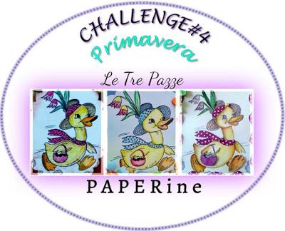 Challenge PRIMAVERA