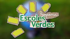 PROGRAMA ESCOLES VERDES