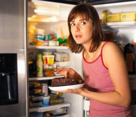 сорвался с диеты что делать?