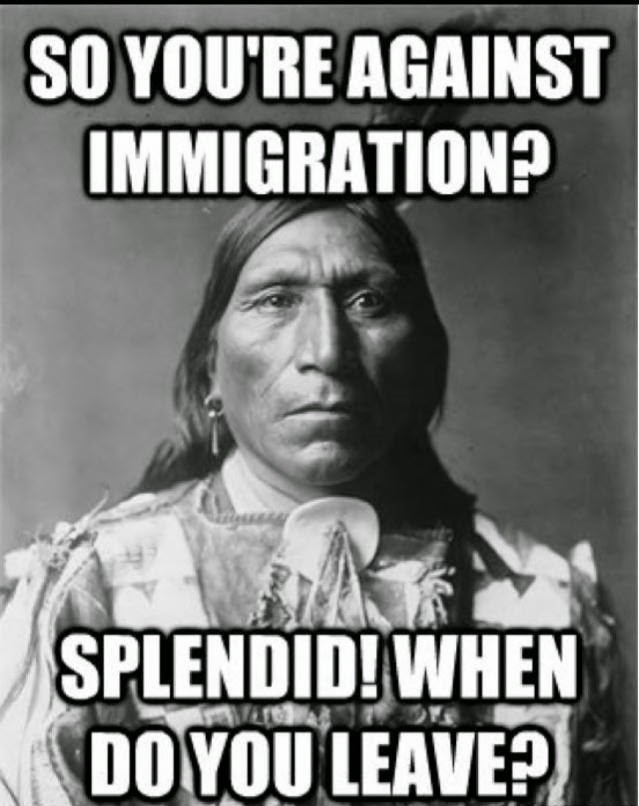The Immigration Issue In America
