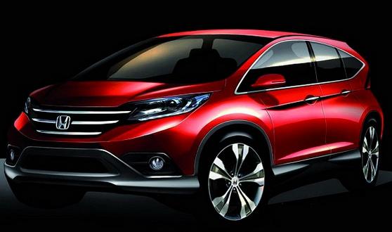 2015 Honda CRV Redesign And Release Date Auto Uniteds Reviews