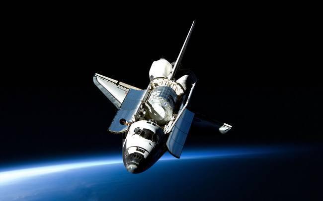 nasa-space-rocket உலகின் அதிவேக விமானங்கள் - டாப் 10