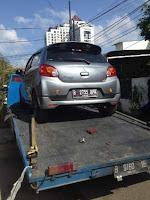 harga terbaik kirim mobil ke denpasar