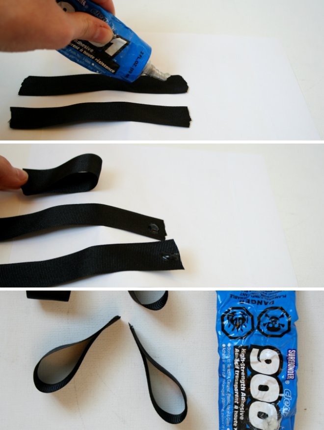 shoes tutorial