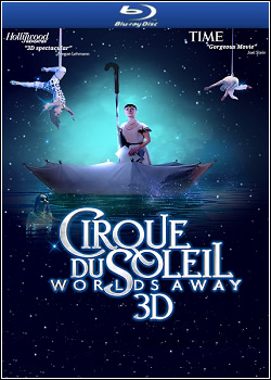 Cirque Du Soleil – Outros Mundos BluRay 720p x264   Legendado
