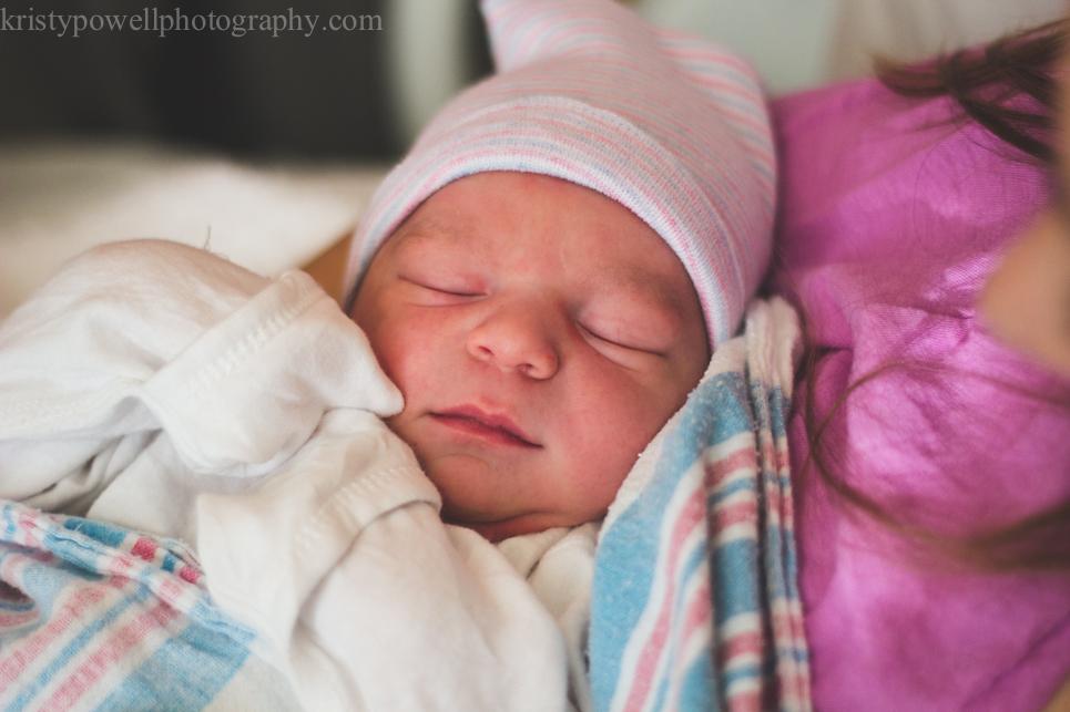 Princeton NJ Newborn Photography