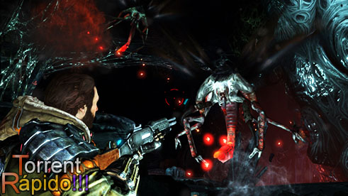 Download Imagem Game Lost Planet 3 PC