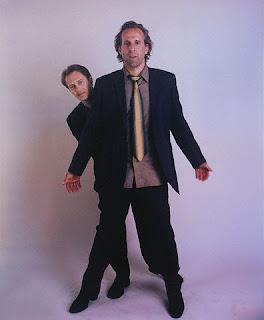 Buscemi & Stormare (1 de junio de 2000)