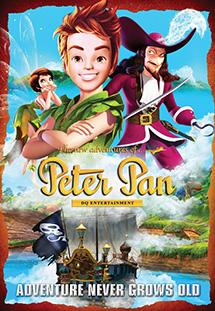 Cuộc Phiêu Lưu Của Peter Pan - DQE's Peter Pan: The New Adventures