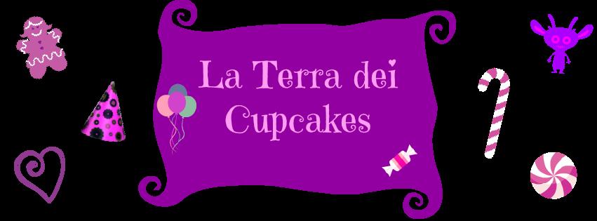 La Terra dei Cupcakes