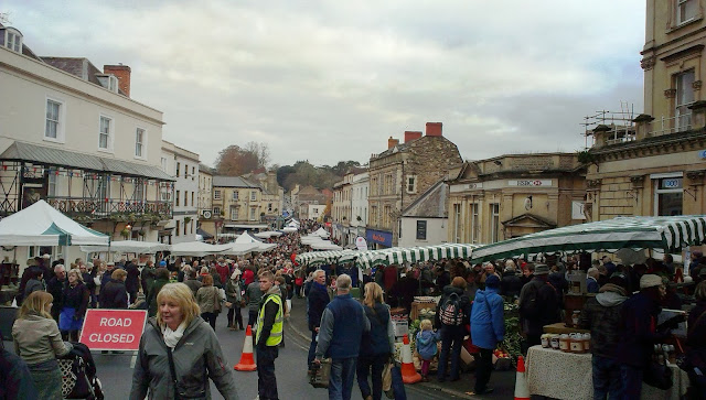 Frome Super Market