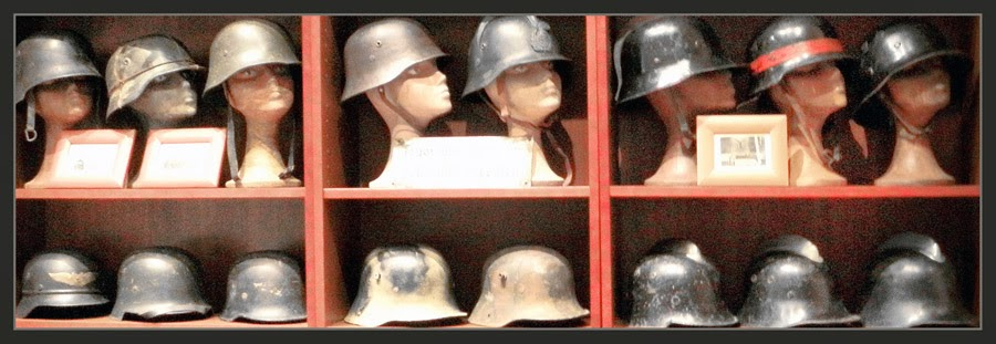 COLECCION-DE CASCOS-SEGUNDA GUERRA MUNDIAL-ALEMANIA-HUNGRIA-WW2-HELMET-GERMANY-HUNGARY-FIREMAN-BOMBEROS-LUFTSCHUTZ-FOTOS-ARTISTA-ERNEST DESCALS-