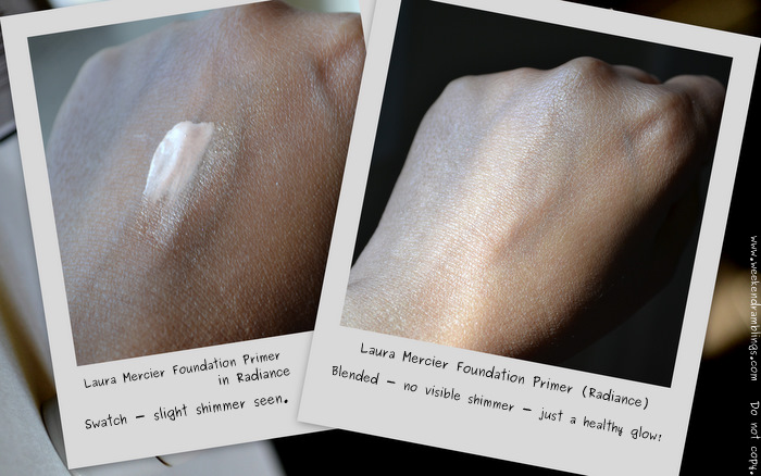 laura mercier foundations primers radiance reviews ingredients makeup indian blog beauty swatches bases