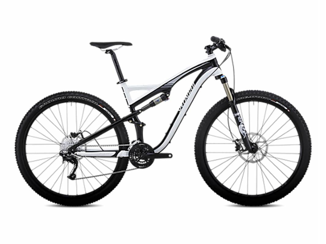 Paul\'s Specialized Camber Comp 29, Specialized Carve Expert and ...