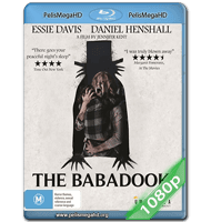 THE BABADOOK (2014) FULL 1080P HD MKV INGLÉS SUBTITULADO