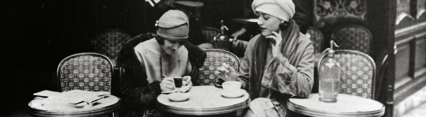 Café, Prosa &Cia
