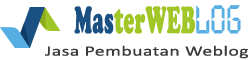 Masterweblog | Jasa Pembuatan Website Murah Elegant