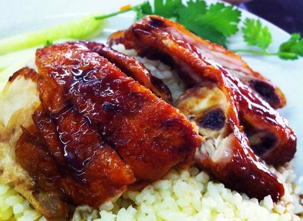Κοτόπουλο γεμιστό με ρύζι και λαχανικά - Συνταγή