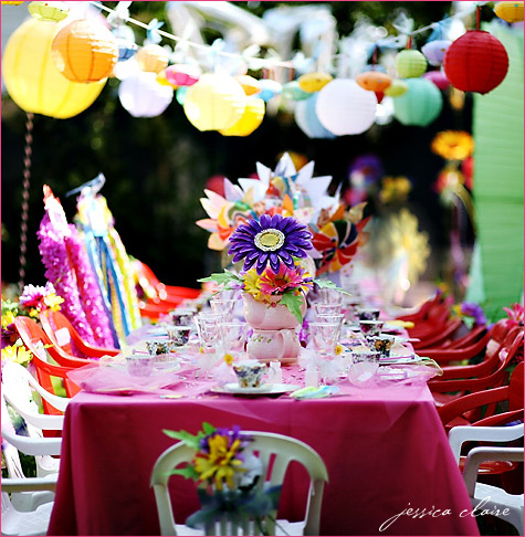 Sweet 16 alice in wonderland party - Alice and wonderland party decorations ...