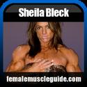 Sheila Bleck Female Bodybuilder Thumbnail Image 1