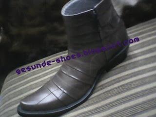 sepatu gaul ala bandung,di jamin murah