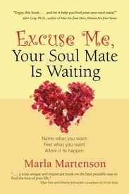 Excuse Me Your Soul Mate is Waiting