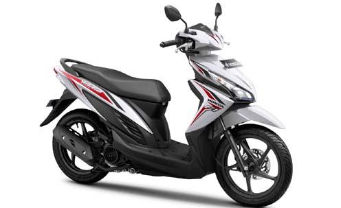 Harga New Honda Vario 110 eSP Terbaru