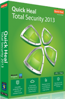 Free Download Quick Heal Total Security 2013 14.00 7.0.0.4 with Crack Full Version