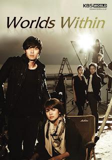 World's Within Korean Drama
