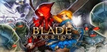 Blade Warrior RPG
