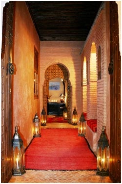 A Passage To Tangier Moroccan Home Decor