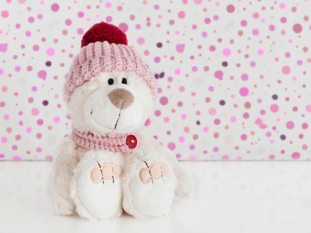 gorro invierno winter hat Pepa
