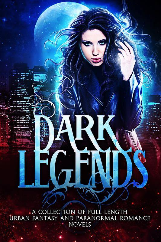 Dark Legends Anthology