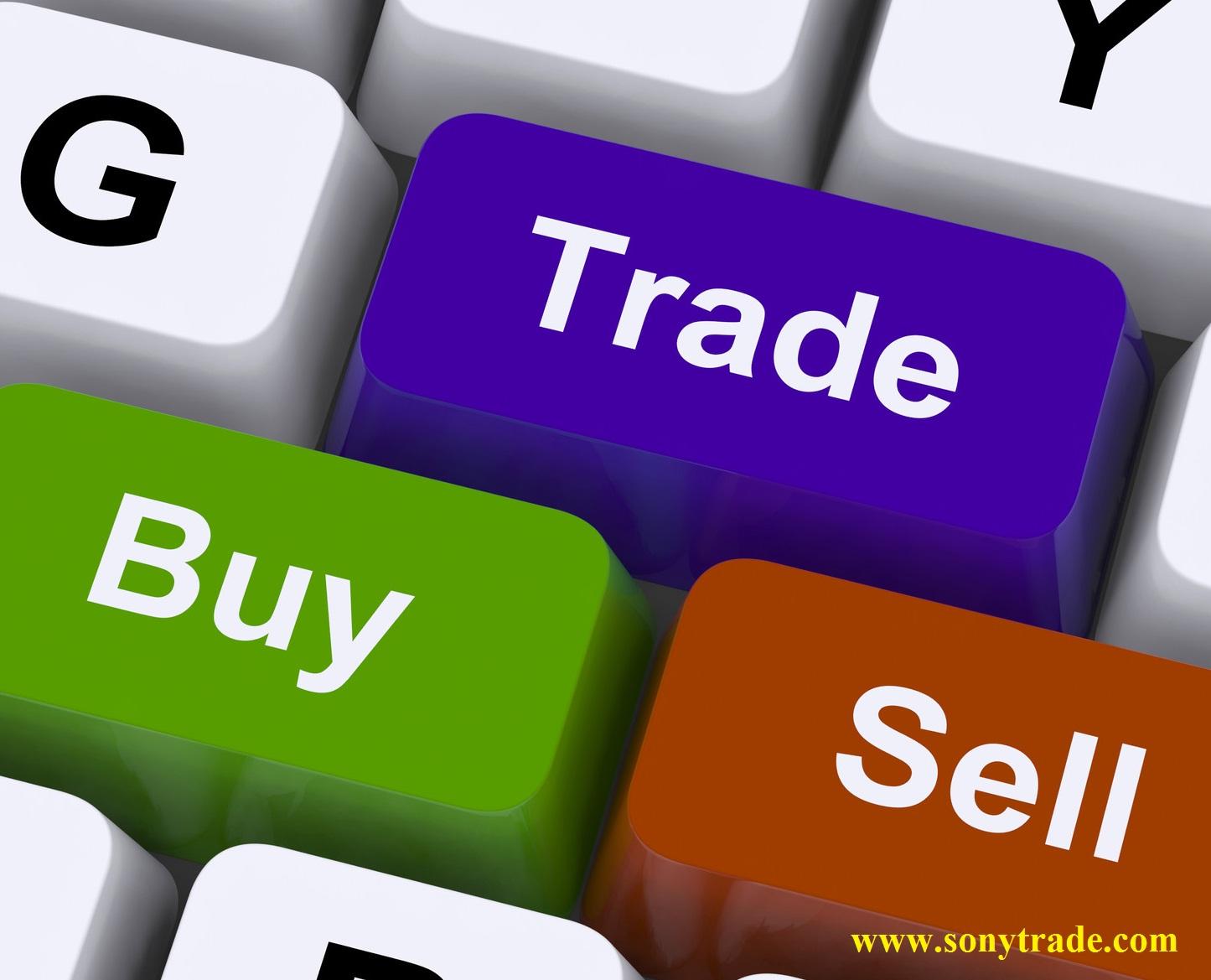 Investasi saham forex