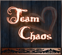 #TeamChaos