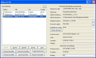 Copy Handler - Download Software Mempercepat Copy File di Windows