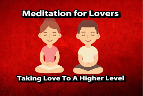 Put Meditation Into Your Relationship