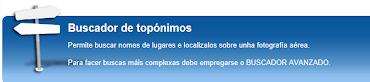 Topónimos de galicia