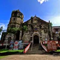 St. Mary Magdalene Church – Magdalena, Laguna