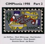 Cimphonia