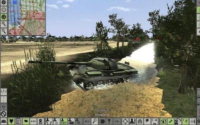 Steel Armor Blaze Of War Torrent download