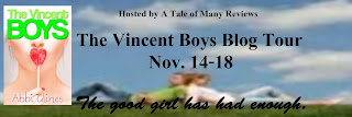 {Giveaway+Review} The Vincent Boys by Abbi Glines (Blog Tour)