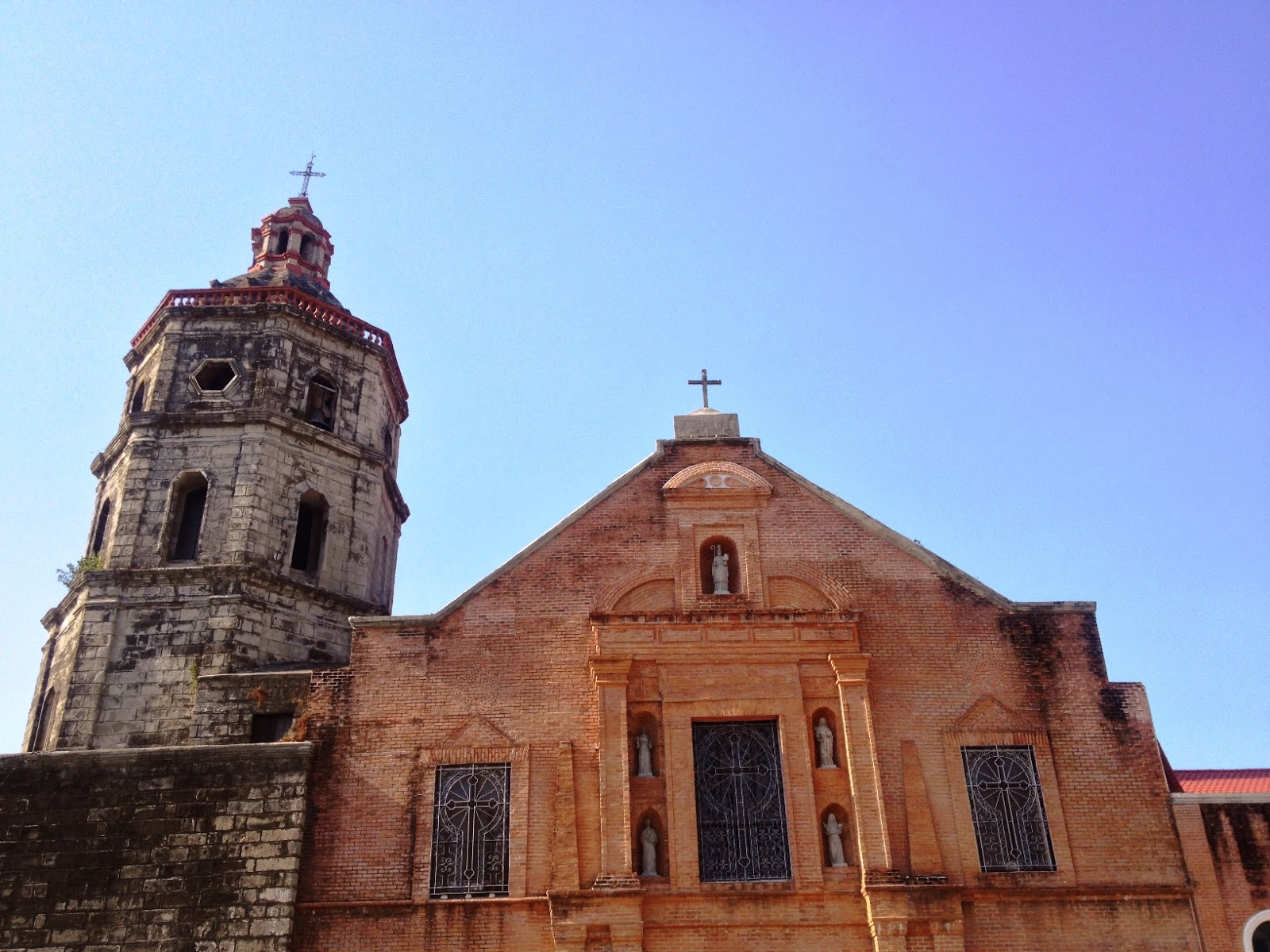 San Agustin Church San Fernando Pampanga San Agustin Parish Church at