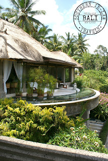 Viceroy Bali Review - Lembah Spa, Ubud Couples Massage
