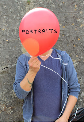 Portraits by IMPREINT