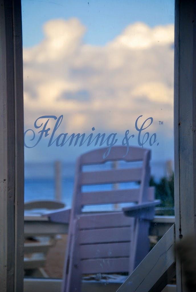 Flaming & Co Sopot